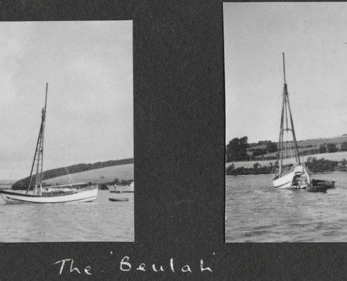 Boleh, September 1950