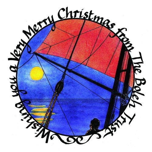Boleh's Christmas Message