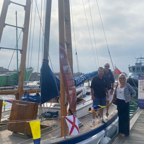 Gosport Marine Festival